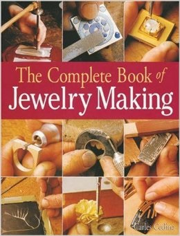 jewelry making books